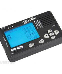 Digital tuners/Metronomes