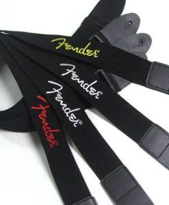 Fender straps