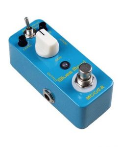 Distortion - Overdrive - Boost