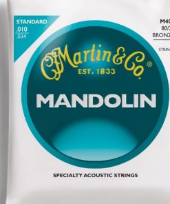 Mandolin strings