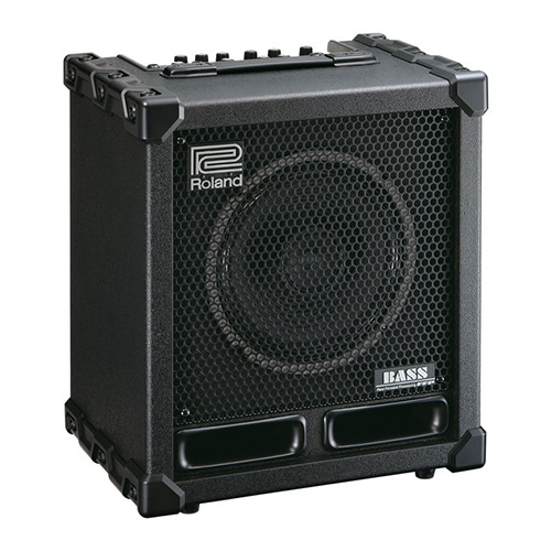 roland cube 60xl bass amp the music outlet. Black Bedroom Furniture Sets. Home Design Ideas
