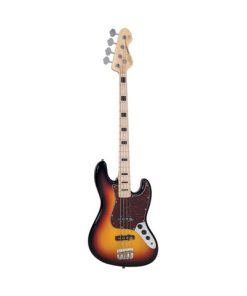 Vintage Bass Guitars